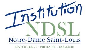 LOUVIERS (27) – Collège Notre Dame St Louis – Réenchanter l'école