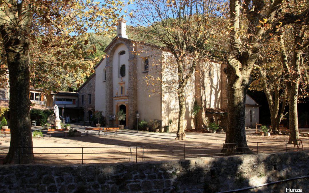 06 – Sanctuaire Notre Dame de Valcluse – Avancer concrètement sur le chemin du pardon